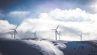 洋上風力 Offshore Wind Farm
